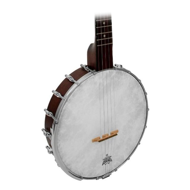 Gold Tone CCOT Cripple Creek Openback Resonator Banjo Package