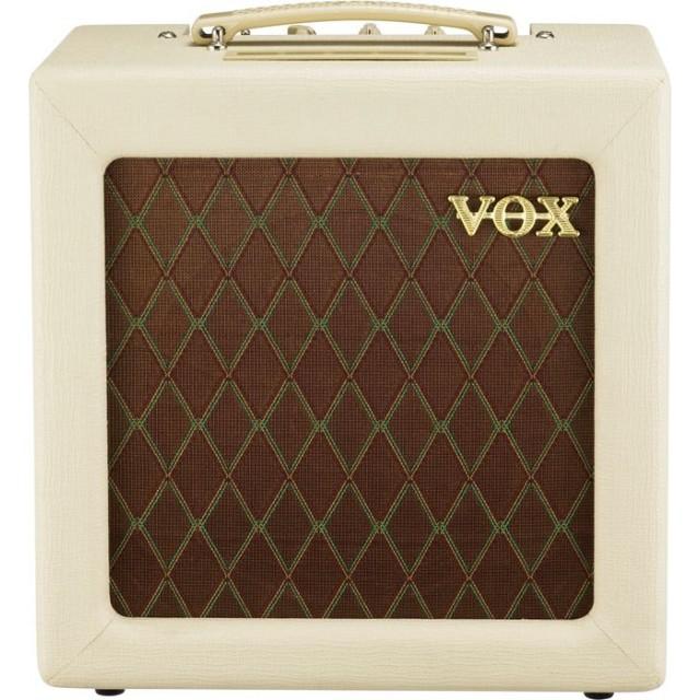 Vox AC4TV Image #1