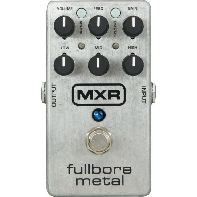 MXR M116 Image #1