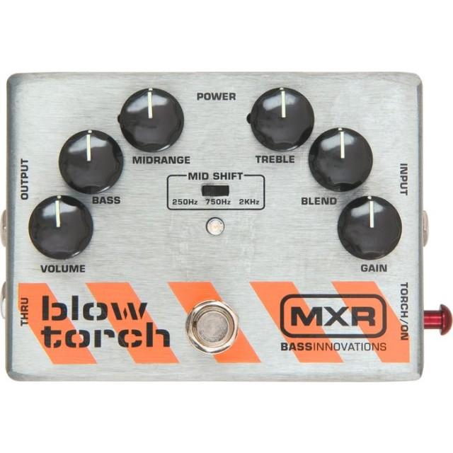 MXR M181 Image #1