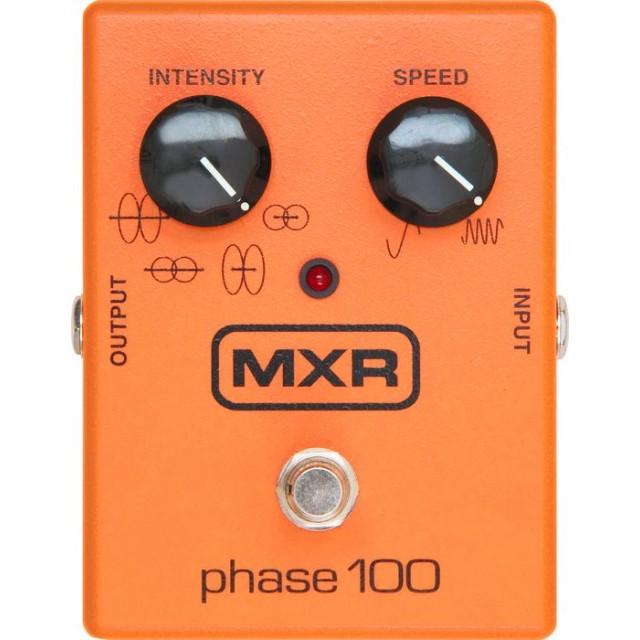MXR M107 Image #1