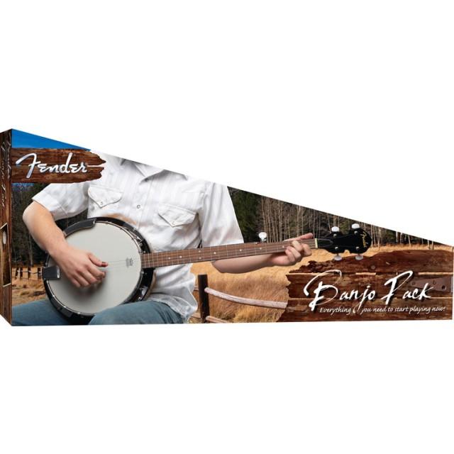 Fender 0979500021WEB Image #1