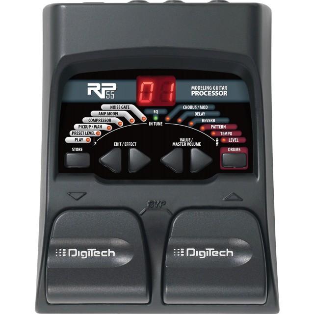 Digitech RP55 Image #1
