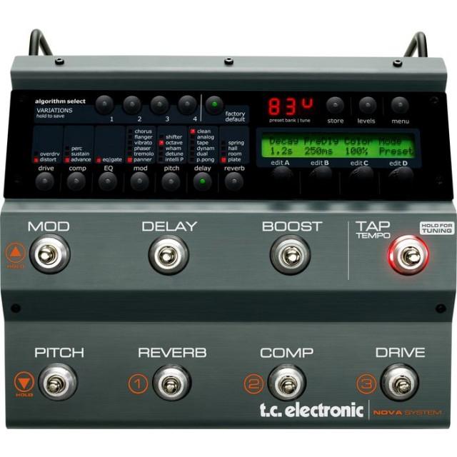 TC Electronic 963200011 Image #1