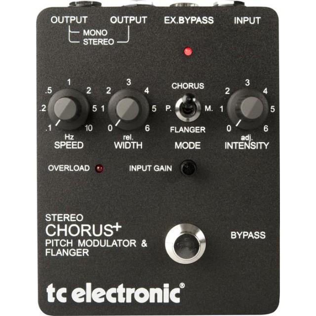 TC Electronic TCSCF Image #1