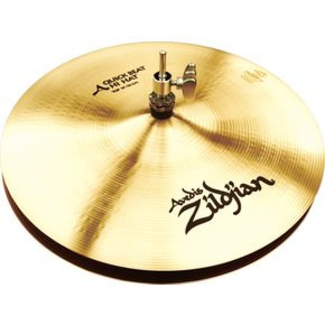 zildjian a series 14 quick beat hi hat cymbals. Black Bedroom Furniture Sets. Home Design Ideas