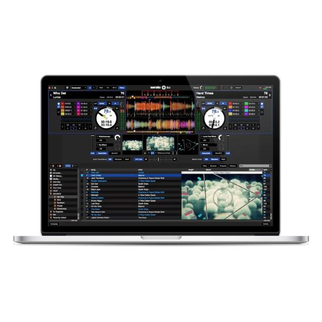 serato dj dvs expansion pack free download