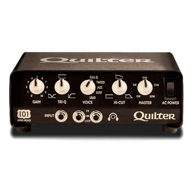 Quilter Amps 101-MINIHEAD Image #1