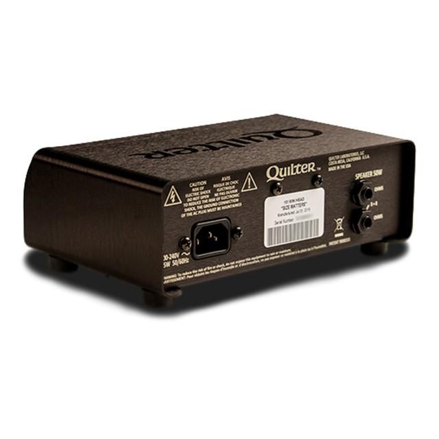 Quilter Amps 101-MINIHEAD Image #2