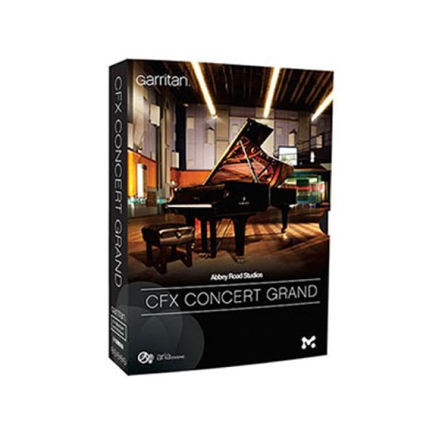 Garritan Abbey Road Studios CFX Concert Grand