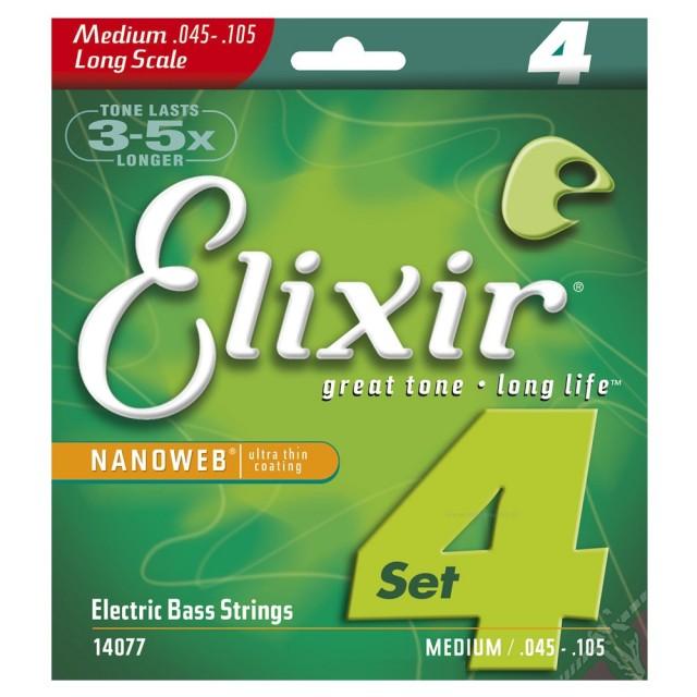 Elixir 14077 Image #1