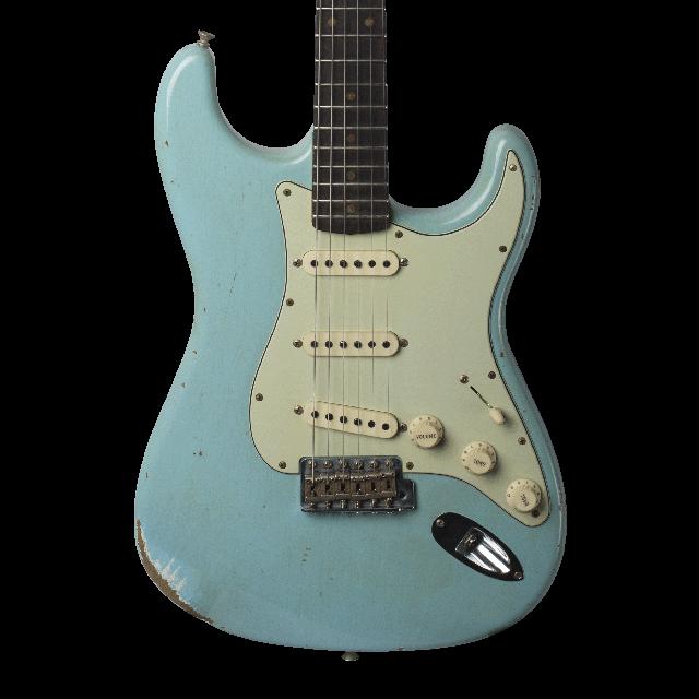 Fender 1530160804DIS Image #1