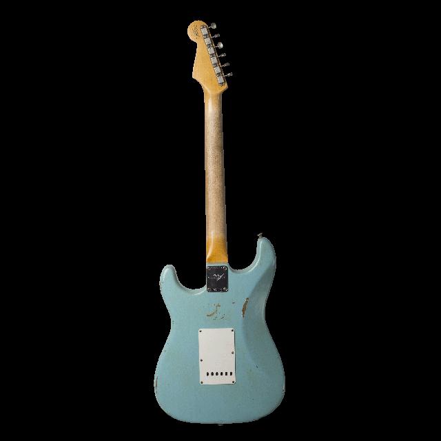 Fender 1530160804DIS Image #3