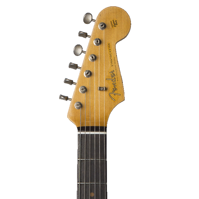 Fender 1530160804DIS Image #4