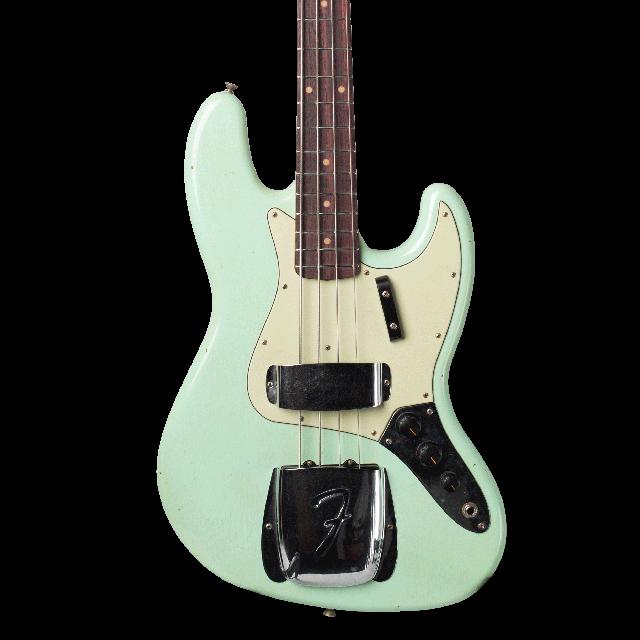 Fender 1595960849DIS Image #1