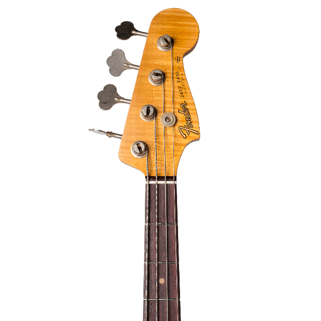 Fender 1595960849DIS Image #4