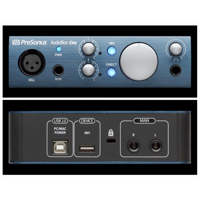 Help Just updated ASIO drivers for Audiobox USB and nothing works in Sonar