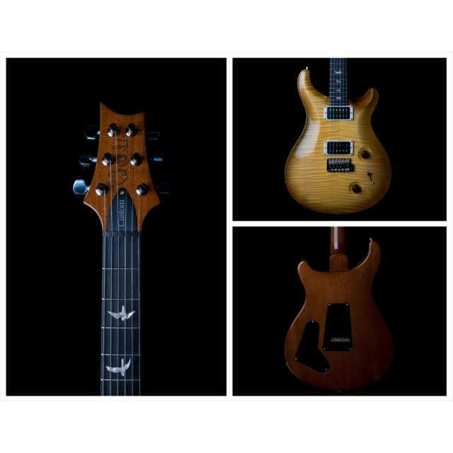 Paul Reed Smith CUSTOM22LIVINGSTONLEMDIS Image #6