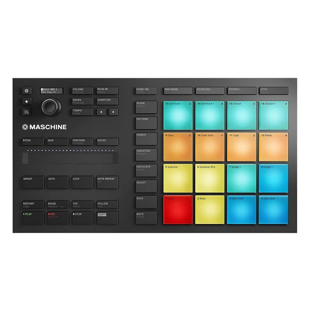 Native Instruments 25707 Image #1