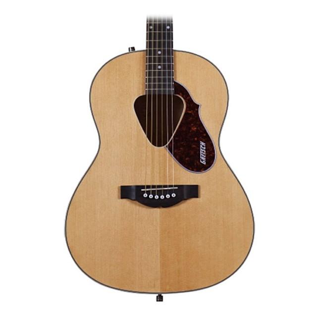 Gretsch Acoustic Guitars >> Gretsch G3500 Rancher Folk Acoustic Guitar In Natural Finish