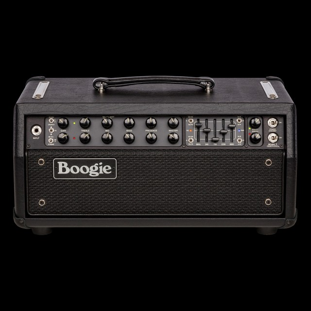 Mesa Boogie 2.M35.BB Image #1