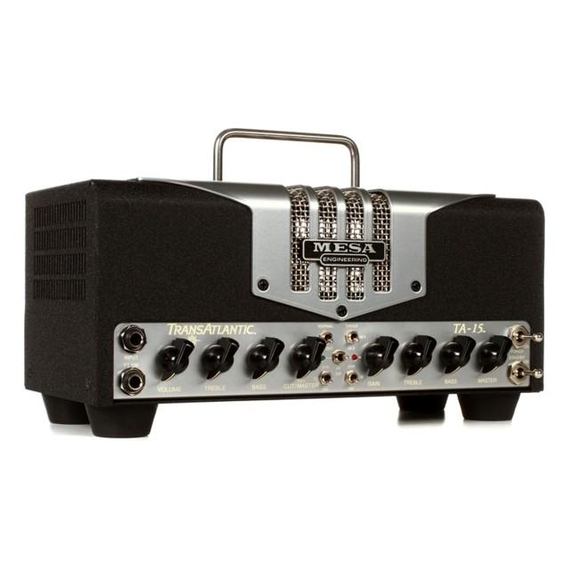 Mesa Boogie Transatlantic 15 : mesa boogie transatlantic ta 15 compact amplifier head ~ Russianpoet.info Haus und Dekorationen
