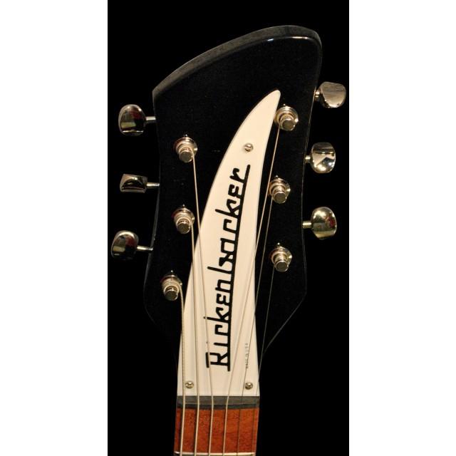 Rickenbacker 325C64JG Image #5