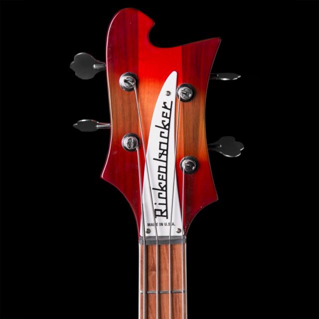 Rickenbacker 4003FIREGLO Image #4