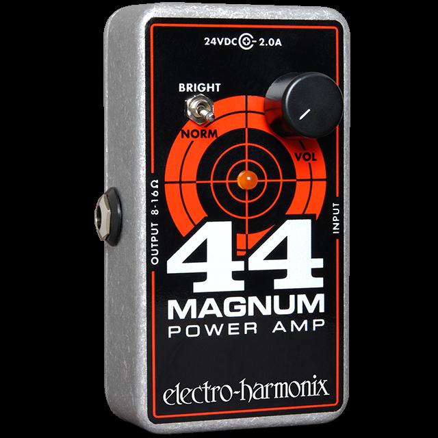Electro Harmonix 44MAGNUM Image #1