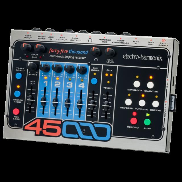 Electro Harmonix 45000 Image #1