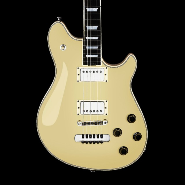 21b7b2283ed EVH Wolfgang® USA Custom Electric Guitar White