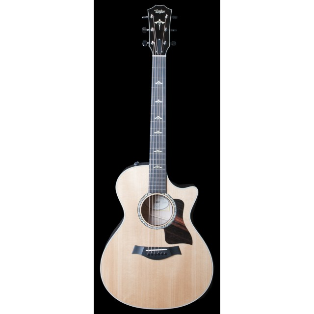 Taylor 612CEFIRSTEDITION Image #3
