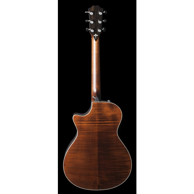 Taylor 612CEFIRSTEDITION Image #4