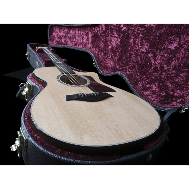 Taylor 612CEFIRSTEDITION Image #6