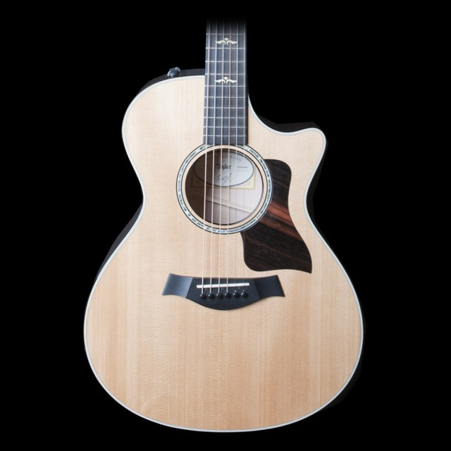 Taylor 612CEFIRSTEDITION Image #1