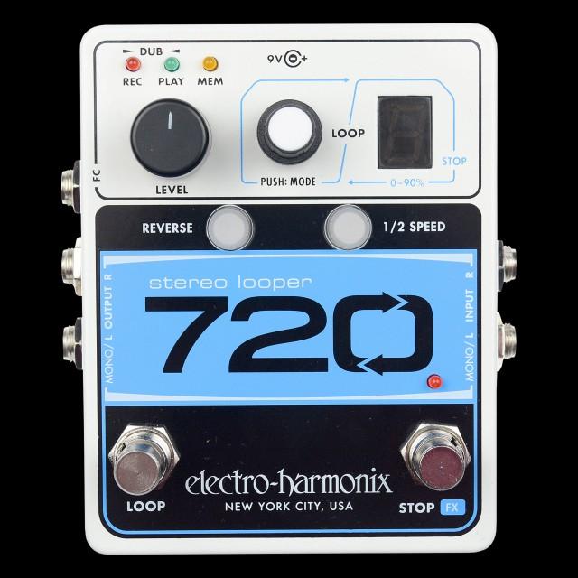 Electro Harmonix 720LOOPEREBAYPRO Image #1