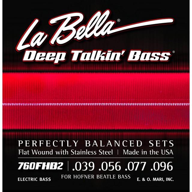 La Bella 760FHB2 Image #1