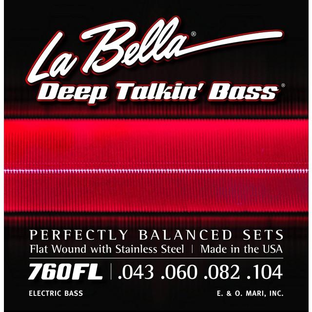 La Bella 760FL Image #1