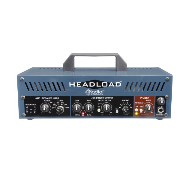 Radial Engineering HEADLOAD Image #1
