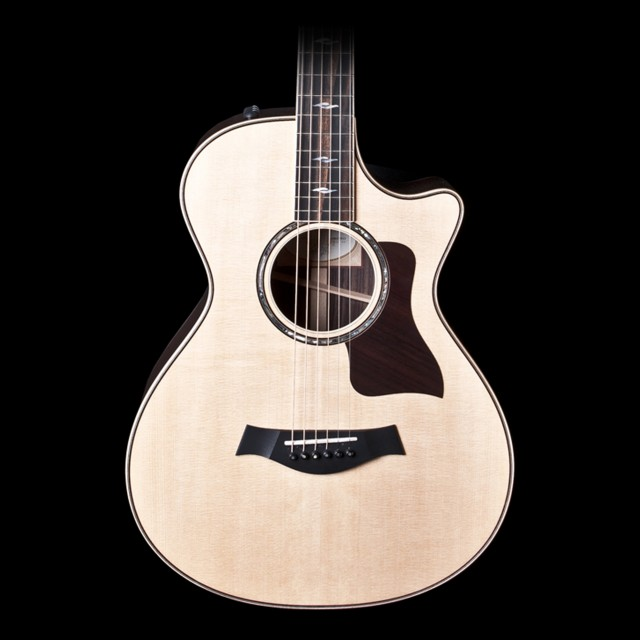 Taylor 812CEES212FRET Image #1