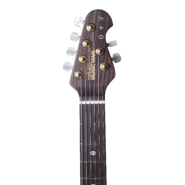Ernie Ball Music Man 850-HR-RW-G6-CSGDDIS Image #4