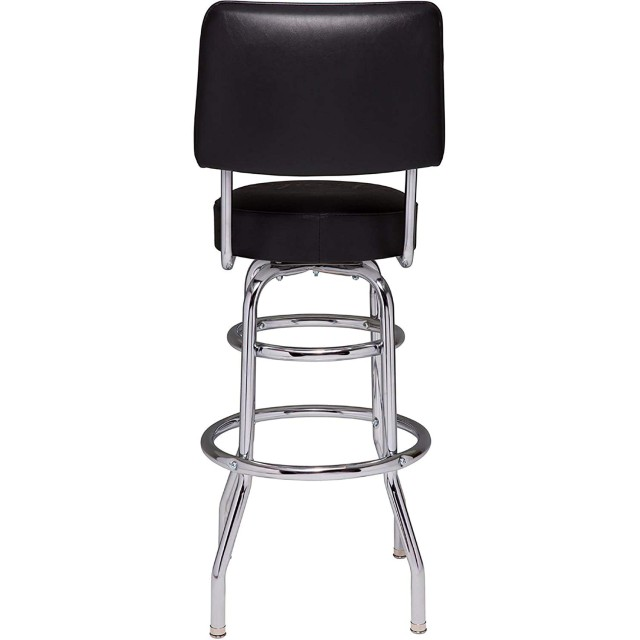 Magnificent Fender Backrest Barstool 30 Camellatalisay Diy Chair Ideas Camellatalisaycom