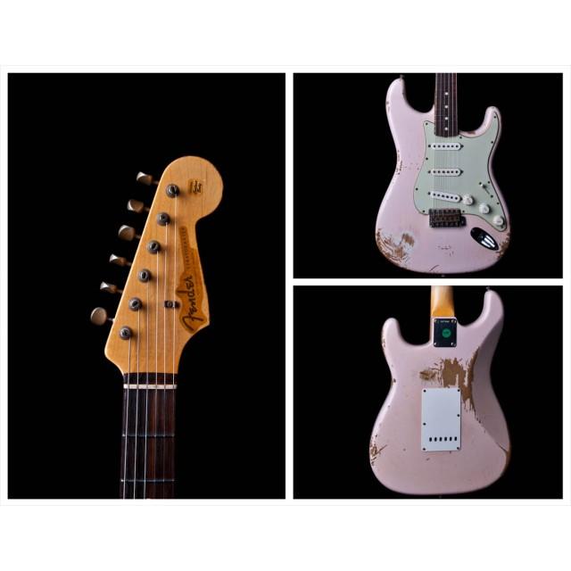 Fender 9230320856DIS Image #6