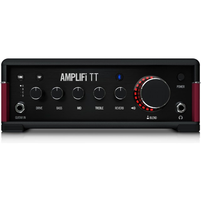 line 6 amplifi tt desktop guitar effects processor. Black Bedroom Furniture Sets. Home Design Ideas