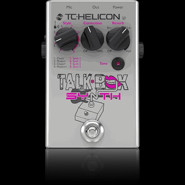 TC Electronic 996016001 Image #1