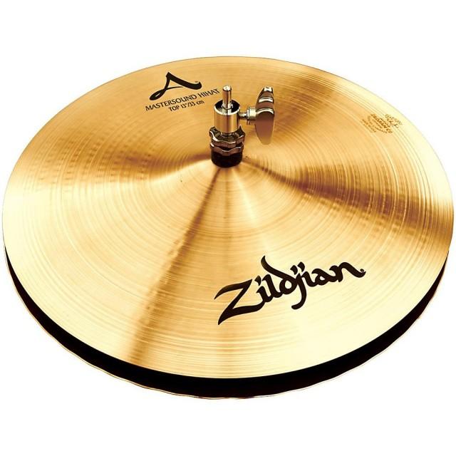 zildjian a series 14 mastersound hi hat cymbals. Black Bedroom Furniture Sets. Home Design Ideas
