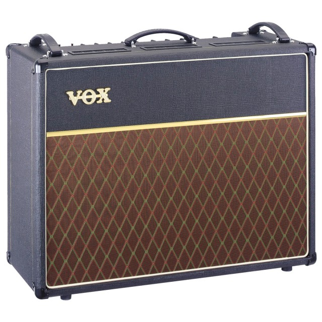 Vox AC30C2X Image #1