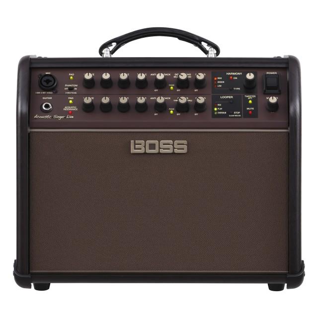 Boss ACS-LIVE Image #1