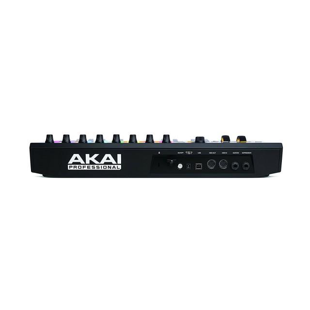Akai Professional ADVANCE25RP Image #2