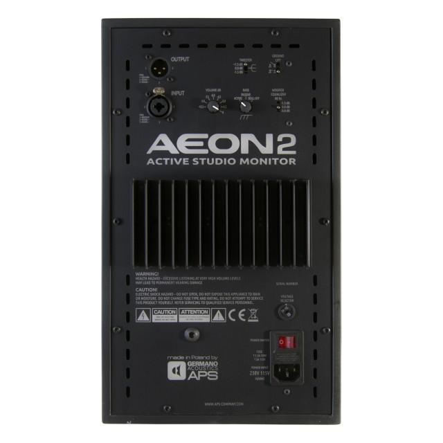 APS AEON2BLACK Image #5